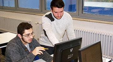 Mathematisch-technischer/ Assistent/in (MaTA)
