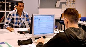 Wirtschaftsassistent/in Informationsverarbeitung (WiAIV)